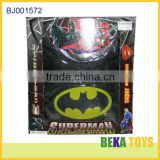 Kids batman costume halloween cosplay superman costume