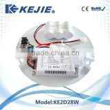 Electronic Control Gear Economic Electronic Ballast for T8 Fluorescent Lamp