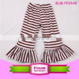 2015 Hot sales princess brown cotton wholesale baby training pants