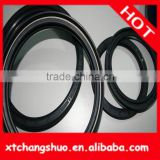 Car silicone oil seal rubber bung plug 95*115*12with good quality small food grade silicone rubber oil seal