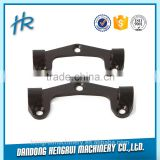 Factory shop single waler bracket /cast iron shelf brackets