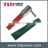fiberglass telescopic hot stick manufacturer