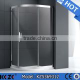 whole sale shower enclosure 3 doors sliding shower door
