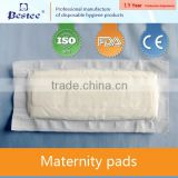 OEM factory for Disposable Maternity Sanitary Pad
