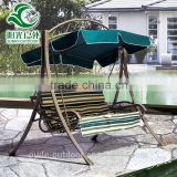 Factory direct supply wholesale outdoor garden patio jhula swing with canopy                                                                         Quality Choice