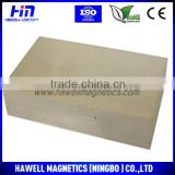 rare earth YXG- 26 block smco magnet with low price (ROHS)