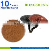 Factory Supply Natural Reishi Mushroom Extract                                                                         Quality Choice