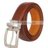 2015 new vintage Italy genuine leather belts for men wholesale                                                                         Quality Choice