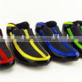 ice skating boot speed ice skate white color ice skate sharpening long track ice skating shoes