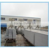 Autoclaved aerated concrete Fly ash AAC block machine plant and price                                                                         Quality Choice