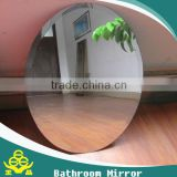 2016 beautiful bathroom mirrors in low rates for wholesale for export with CE certificate