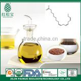 80% Alpha Linoleic Acid Extract from Perilla seed oil and Flaxseed oil
