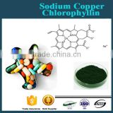 High quality Sodium Copper Chlorophyllin/chlorophyllin copper complex sodium salt CAS NO.65963-40-8