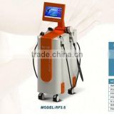 Weight Loss 2016 New Product Rf3.6 Multipolar Rf Machine /rf Cavitation /ultrasonic Cavitation Machine Liposuction Cavitation Slimming Machine