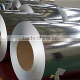 Cold Rolled Electrical Galvanized Steel coil prepainted steel coil for construction Surface Treatment