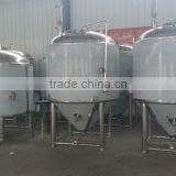 1000L beer brewing machine seamless welding brewing equipment mirror polishing micro brewing equipment