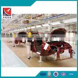 cnc router center auto assemble line