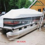 yatch boat cover , portable stables sheds with customized size