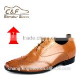 Italian Oxford Retro Brogue Carved Design Men Dress Shoes 100% Genuine Leather Men Formal Shoes