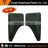 Carbon fiber looking Golf 1 mudguard car parts wholesale accessories
