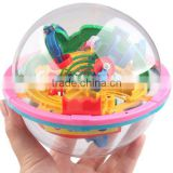 Magical Intellect Marble Puzzle Ball Amazing Balance Toy
