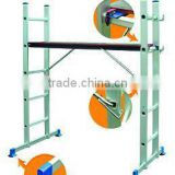 GS scaffolding ladder clamp