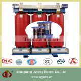 Epoxy Resin Cast Dry-Type Transformer HOT!