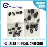 20~90 Shores Silicone Rubber Industrial Medical Machinery Parts
