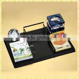 Wholesale Antique Crystal Office Stationery Sets For Company Business Gifts
