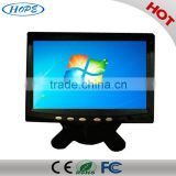 "7"" inch VGA TFT LCD touchscreen Touch Screen Monitor for car PC av"
