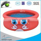 kids swimming pool /cute swimming pool /animal swimming pool /figure animal pool