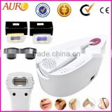 10MHz Au-S100 Home Use Safe Hair Removal IPL Permanent Hair Removal Machine Remove Tiny Wrinkle
