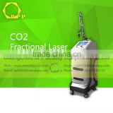 Vascular Treatment Portable 2015 Pofessional CO2 Fractional Laser Face Lifting Skin Rejuvenation Medical Beauty Equipment Professional