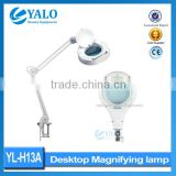 Wholesale price of YL-H13A Magnifier Lamp 3 diopter / 5 diopter / 8 diopter