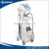 Ultrasound Weight Loss Machines Chinese Apolo Med CE Approved Beauty Machine Ultrasonic Cavitation/ Rf /body Slimming /lose Fat/lipolysis/skin Care/tightening 500W