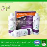 Inquiry about Permanent hair straightening cream with bio keratin / straightening essence