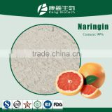 Competitive price pomelo peel extract naringin 98%