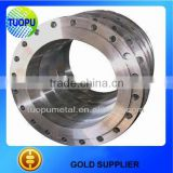 OME casting stainless steel pipe fitting flange,blind flange with factory price
