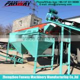 Fanway high technology 50000 tons per year NPK fertilizer production line
