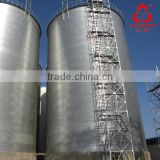 50T-10000T Steel Hot-Galvanized silo for Storing Wheat, Maize, Soybean, Paddy And Peanut in Agricultural Storage