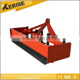 Rear blade,/box scraper,/rear tractor blade with CE