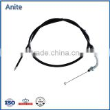 High Performence Hand Throttle Cable Control Cables For AKT110 Motorcycle Parts From China