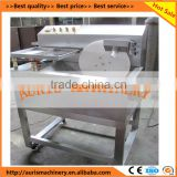 Hot sale stainless steel Chocolate Mold Making Machine/chocolate tempering machine on sale