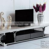 Classic hotel tv stand and living room furniture TV stand E144