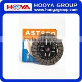 212*140*21*29.8mm Rubber Type Toyota clutch disc