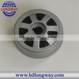 high quality custom sand casting ductile iron