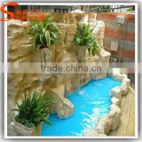 Best design resin garden water fountains fiberglass tile wall fountains stone outdoor garden granite fountains