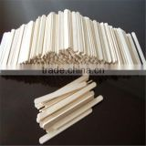 Factory price birch sterile wooden tongue depressor can use paper package