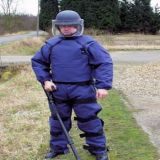 search Bomb suit