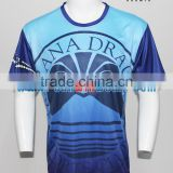 New design soccer team clothes Customized football shirt fashion sublimation long sleeve soccer jersey